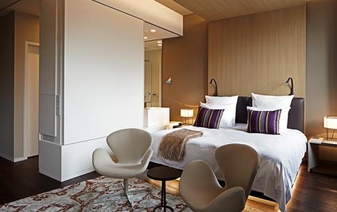 Wunderschönes Doppelzimmer